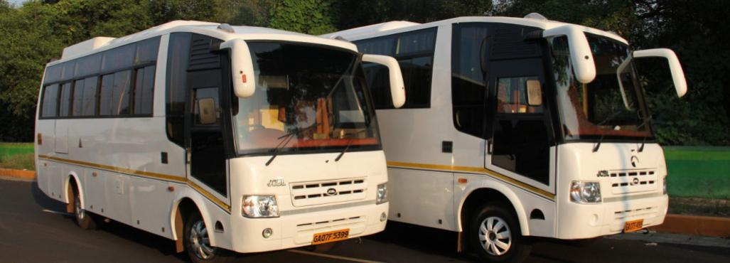 AC Mini Coach