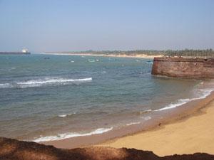 Aguada Beach